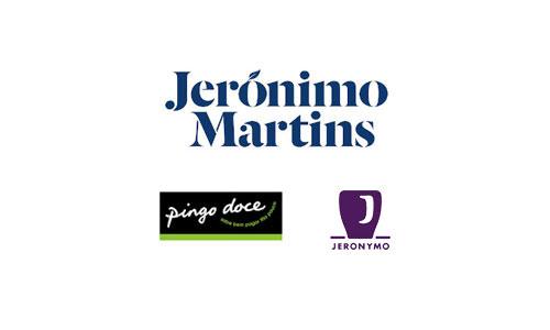 Grupo Jerónimo Martins