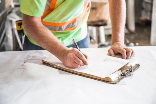 Acompanhamento e Fiscalização de Obras