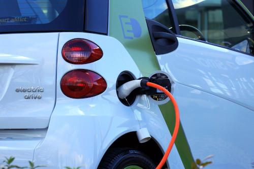 Mobilidade Eléctrica