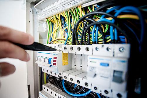 Projectos de Electricidade